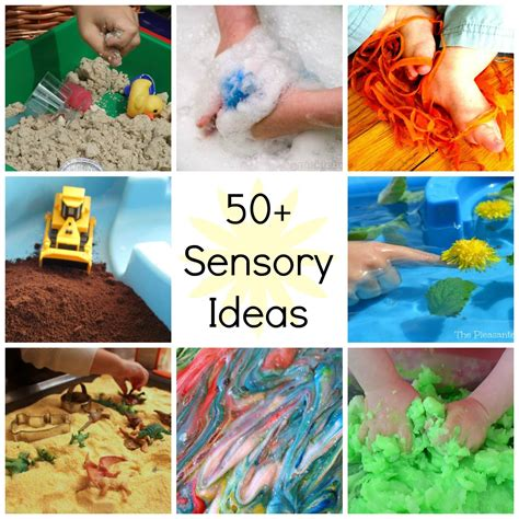 sensory table for 8 ways to entertain your kids without tv