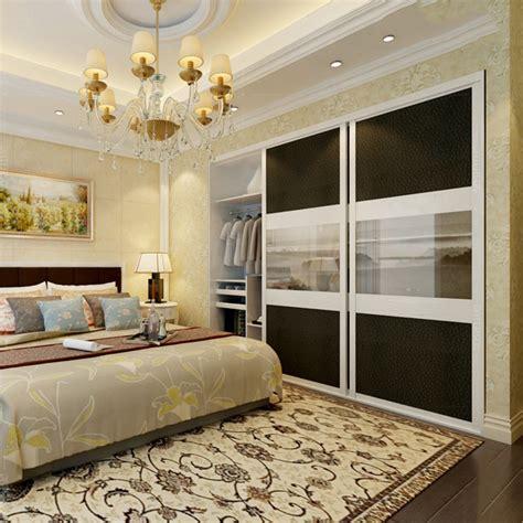 porte de chambre a vendre laqué brillant coulissante en verre armoire placard à