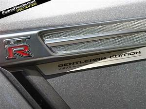 Nissan Gt R Gentleman Edition : nissan gt r gentleman edition pistonheads ~ Dallasstarsshop.com Idées de Décoration