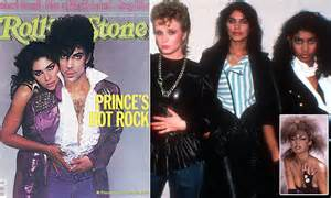 Vanity, Prince's protegée, dies in hospital aged 57 after ...