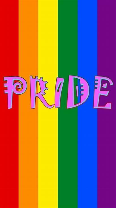 Pride Wallpapers Lgbt Iphone Flag Gay Rainbow