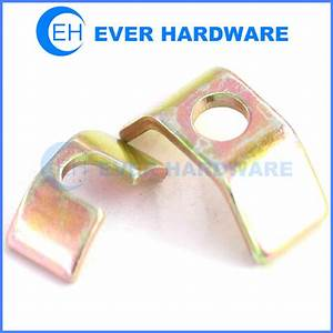 Spring Wire Clips Automotive Plastic Retaining Clips