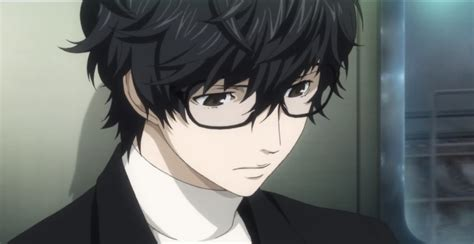 persona  main character