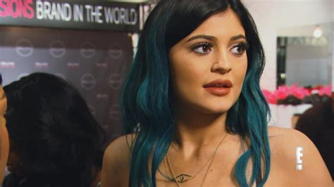 Kylie Jenner Finally Reveals the Truth About Her Lips: 'I ...