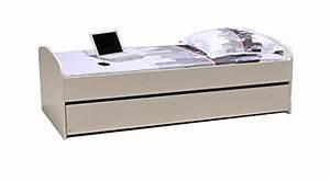 Meubles trouver des articles weber industries en ligne for Weber industries 32739 swing lit gigogne avec 2 sommiers bois blanc 90 x 190 cm 3