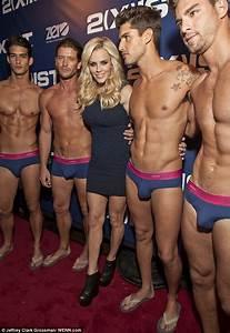 Michael Aaron male model briefs t Male models