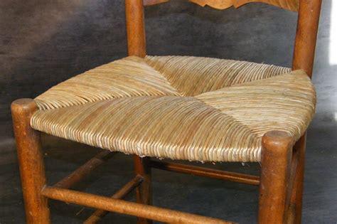 comment rempailler une chaise