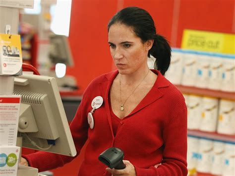 target return policy allows some shoppers to make some odd