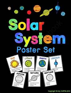 17+ best images about School - Solar System on Pinterest ...