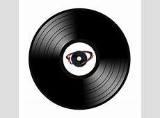 SCHALLPLATTE LP Vinyl Testen Deko Soundcity Music