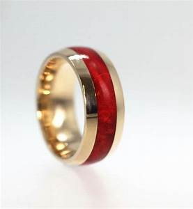 20 best mens wedding rings images on pinterest wedding With mens ruby wedding rings