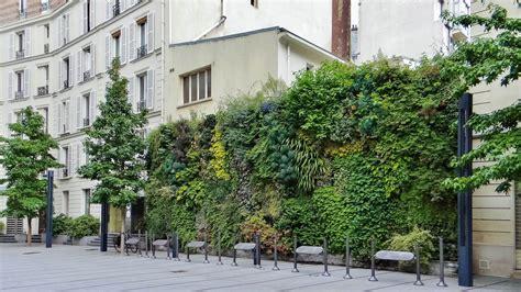 les murs v 233 g 233 taux des jardins de babylone garantis pendant 10 ans