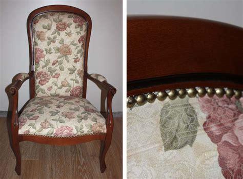 tissus pour fauteuils anciens customiser un fauteuil tuto pour mes jolis m 244 mes mais pas que