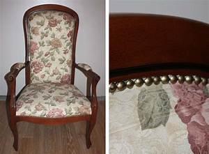 Chaise Le Bon Coin : customiser un fauteuil tuto pour mes jolis m mes mais pas que ~ Teatrodelosmanantiales.com Idées de Décoration