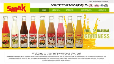 Country Style Foods (pvt) Ltd