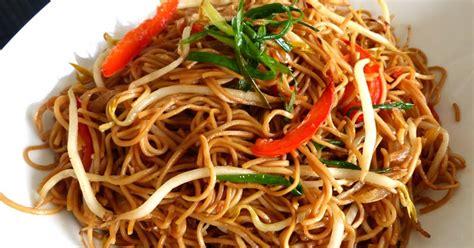 l馗ithine de soja cuisine nouilles saut 233 es aux germes de soja marlyzen cuisine