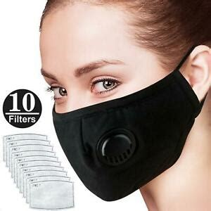 pro pm dust mask respirator anti pollution air face