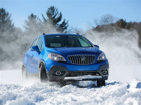 Top 10 Subcompact Crossovers