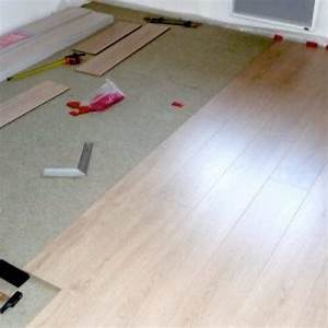 pose parquet flottant clipsable video With pose parquet flottant clipsable