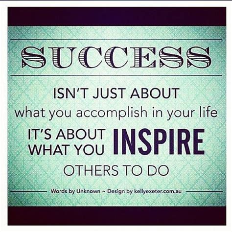 success isnt     accomplish   life
