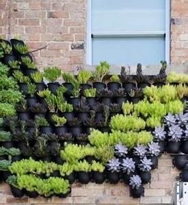 pflanzenwand skale 12er set im greenbop online shop kaufen With katzennetz balkon mit vertical garden online