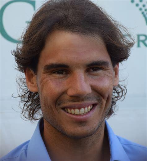 Rafael Nadal On Wikinow News Videos Facts