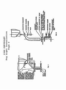 Wiring Diagram Pdf  1942 Chevy Headlight Wiring Diagram