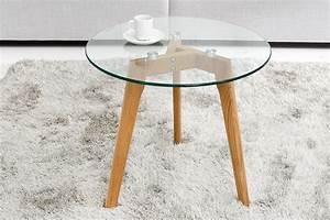Couchtisch Edelstahl Glas : echt eiche couchtisch scandinavian oak edelstahl glas komposition riess ~ Watch28wear.com Haus und Dekorationen