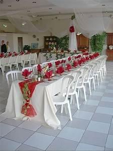 Idee Deco Salle Mariage : id e mariage mariage toulouse ~ Teatrodelosmanantiales.com Idées de Décoration