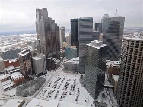 Texas Storm Setting Temperature, Snow Records « CBS Dallas ...