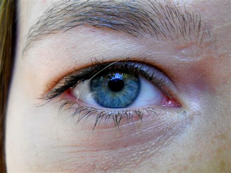 images  girl red color blue eyebrow