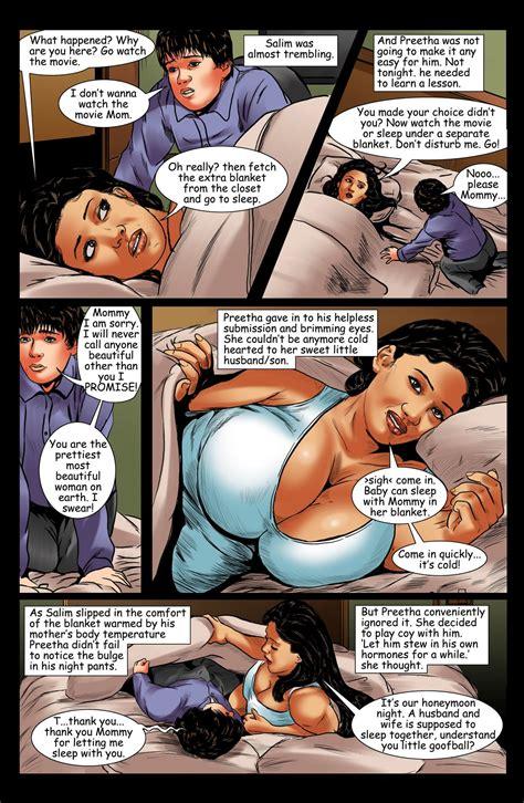 Amarsroshta Honeymoon In Darjeeling Part 2 Porn Comics