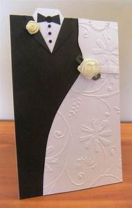 beautiful wedding card love the diy instructions done With easy diy wedding invitations instructions