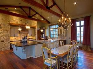 before after kitchen remodel texas ranch style homes With interior decorating house for sale