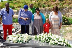 Picture of mandela s house in qunu - House and home design