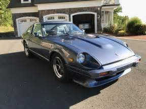Datsun Ls1 by Datsun 280zx Complete Restoration Ls1 Upgrade For Sale