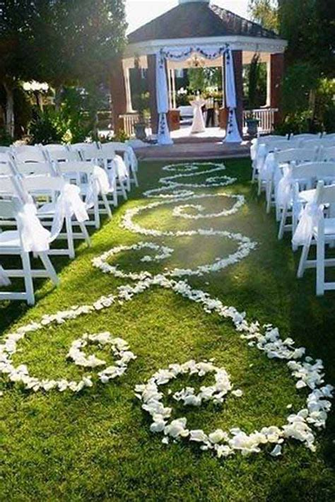 Top 35 Impossibly Interesting Wedding Ideas