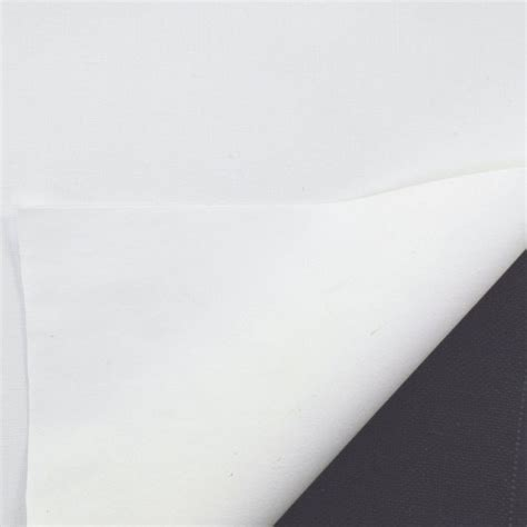 thermal curtain lining fabric lining fabric - Thermal Drapery Lining Fabric