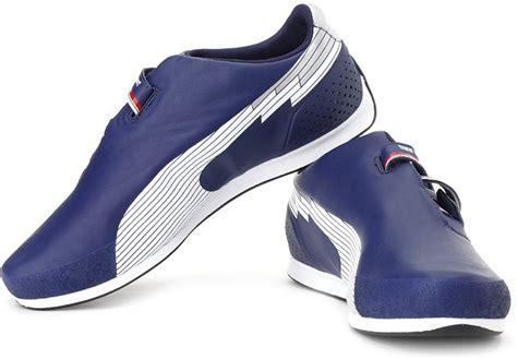 Puma Evo Speed F1 Low Bmw Sneakers