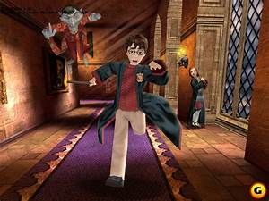Free Download Games Harry Potter and The Chamber of Secret ...