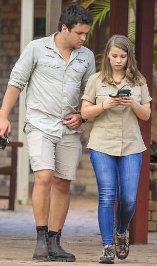 Bindi Irwin Jeans