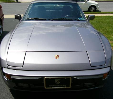 purple porsche 944 944 color options any pics of rare colors pelican