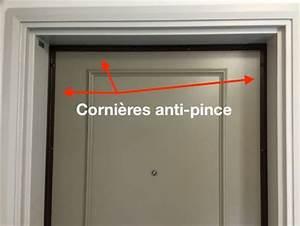 Barre De Porte D Entrée : blindage de porte tous les quipements pour blinder votre porte ~ Dode.kayakingforconservation.com Idées de Décoration