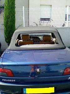Capote 306 Cabriolet : lunette arri re sur 306 cabriolet peugeot m canique ~ Medecine-chirurgie-esthetiques.com Avis de Voitures