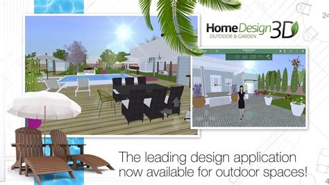 Home Design 3d Outdoorgarden Slides Into The Play Store