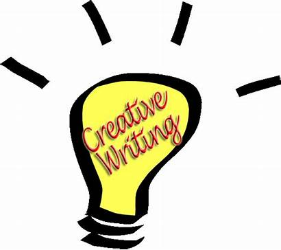Writing Creative Clip Clipart Cliparts Library Creativity