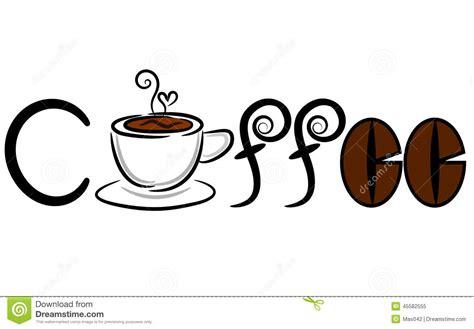 Coffee Banner & Logo Stock Vector. Illustration Of Heart Coffee Bags Kraft Paper Brisbane Jeds Online Oak Table B&m Montreal Zip Organic Usa Ventura
