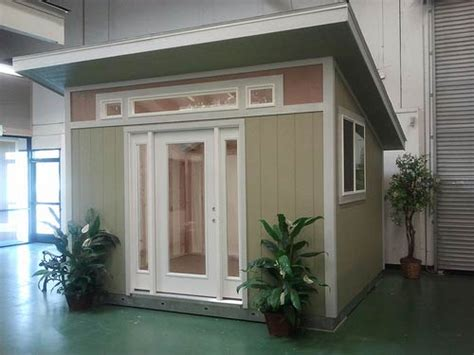 Tuff Shed Inc Corporate Office by 9 Sources For Midcentury Modern Sheds Prefab Diy Kits