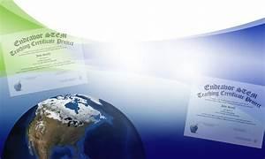 NASA Endeavor STEM Teaching Certificate Project...