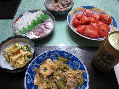 resette de cuisine okinawa cuisine quot goya champulu quot mon petit paradis